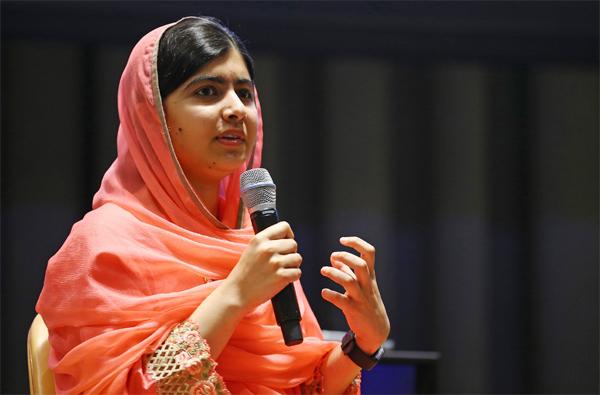 آج ہی کے دن ملالہ یوسفزئی کو طالبانیوں نے ماری تھی گولی