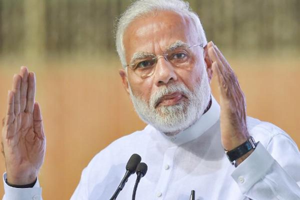 گجرات فسادات: نانا وتی نے وزیر اعظم مودی کو دی کلین چٹ