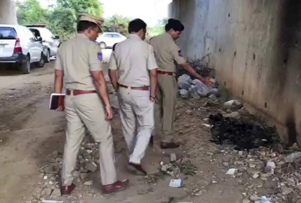 حیدرآباد عصمت دری :ملزمین نے حیوانیت کی تمام حدود کو کیا تھا پار