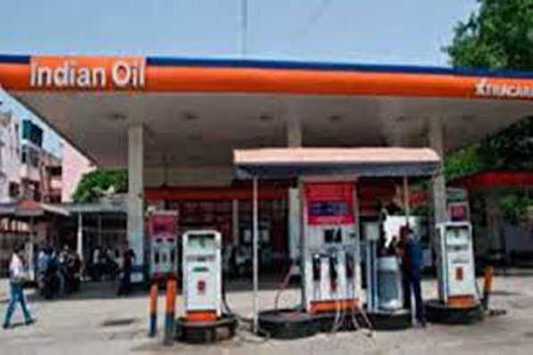 پٹرول ، ڈیزل کی قیمتیں لگاتار 28 ویں دن بھی مستحکم