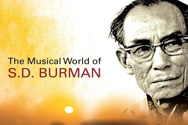 او جانے والے ہوسکے تو لوٹ کے آنا:ایس ڈی برمن یوم وفات 31 اکتوبر کے موقع پر خصوصی پیش کش