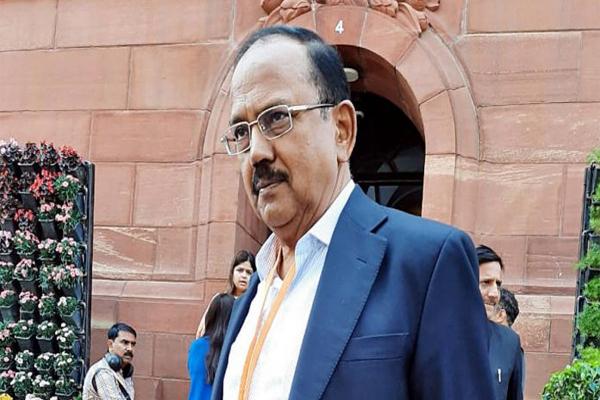 اندرونی تنازعات سے دوچار پاک نے اجیت ڈوبھا ل پر باغیوں کو اکسانے کا لگایا الزام