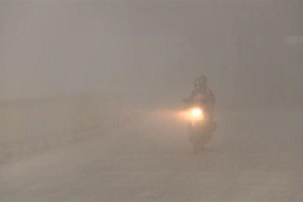 لاہور ایک بار پھر سے دنیا کا سب سے آلودہ شہرقرار دیا گیا