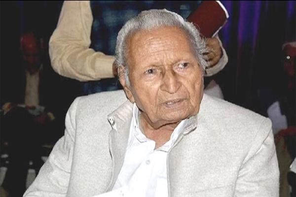 راجستھان کے سابق وزیرخزانہمانک چند سورانا کا انتقال