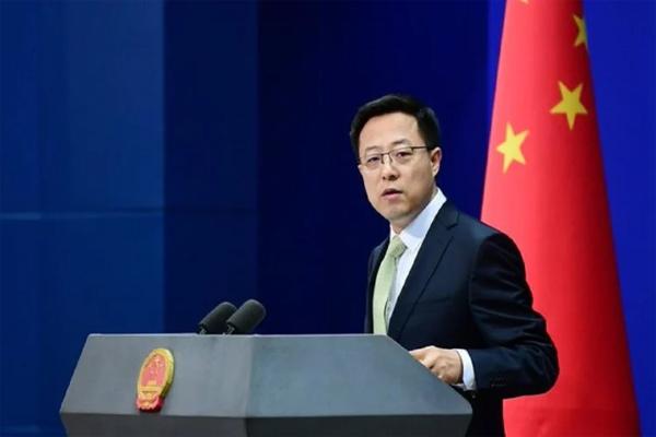 مزید 43 ایپس پر پابندی عائد کرنے سے بوکھلایا چین،کہا- ہندوستان کا فیصلہڈبلیو ٹی اوکے قواعد کے خلاف