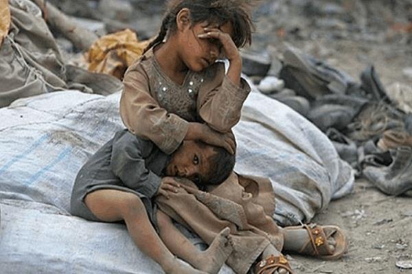 مودی حکومت میں غربت و فاقہ کشی عروج پر، ایم پی آئی کی رپورٹ نے بیان کی ملک کی تصویر