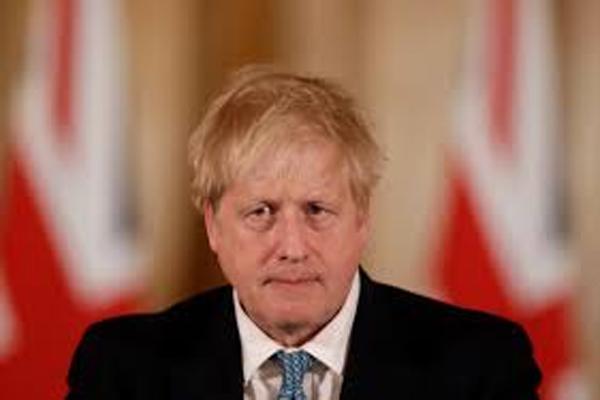 برطانیہ کے وزیراعظم بورس جانسن کو کورونا وائرس کی تصدیق، خود کو کیا ''سیلف آئیسولیٹ''