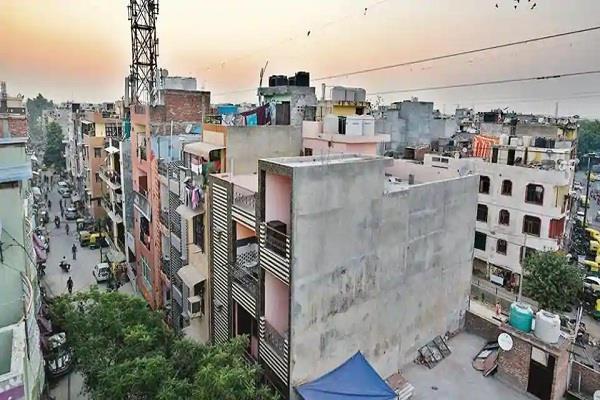 دہلی: لاک ڈاؤن میں کرایہ ادا کرنے کے لئے بنایا دباؤ ، پولیس نے جاگیرداروں کے خلاف مقدمہ درج کرلیا