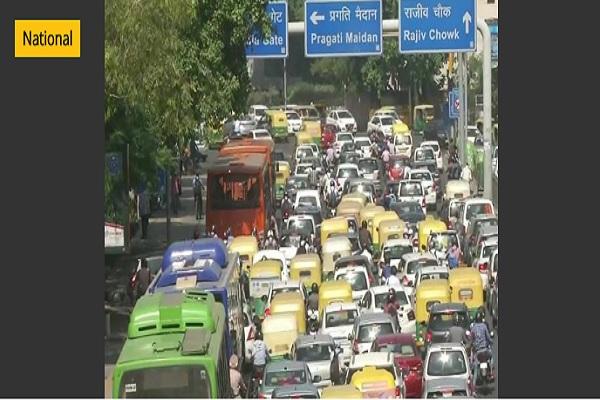 دہلی میں جب لوگوں نے کورونا کی تلاش شروع کی ... دلچسپ  ہےوجہ