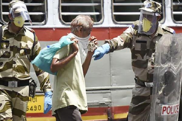 مہاراشٹر میں کوروناسے متاثرین کی تعداد 40 ہزار سے تجاوز کرگئی.تامل ناڈو -گجرات اور دہلی میں بھی کورونا سے برا حال