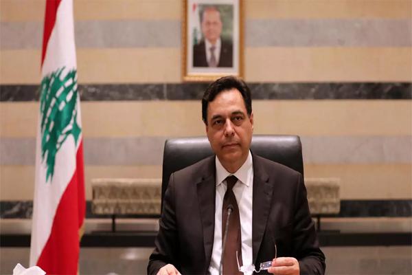 مظاہرین کے سامنے جھکی لبنان کی حکومت، سرکار کا استعفیٰ