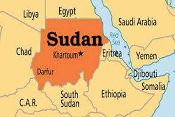 سوڈان میں شدید بارش کے باعث 21 افراد ہلاک