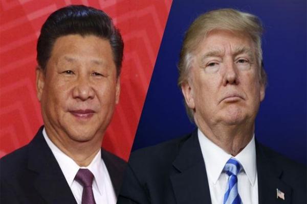 ہانگ کانگ مدعے پر چین کا امریکہ پر پلٹوار، 11 امریکی نیتاؤں پر عائد کی پابندی