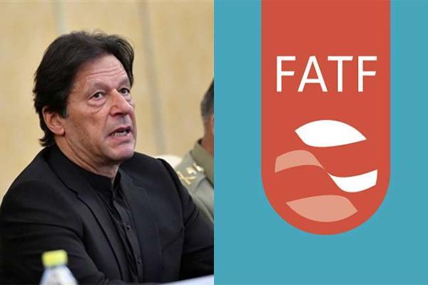ایف اے ٹی ایف کی گرے فہرست میں رہے گا پاکستان، دہشت گردی کو روکنے میں رہا ناکام