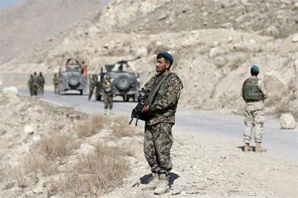 پاکستان کے خیبر پختونخوا میں 3 طالبان دہشت گرد ہلاک