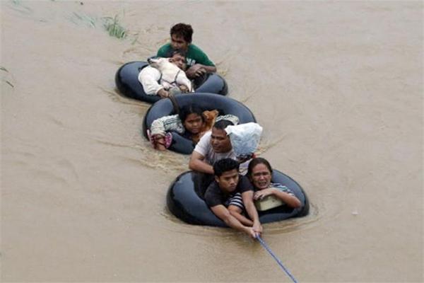 نیپال میں لینڈ سلائیڈنگ اور سیلاب سے شدید تباہی ، 88 لوگوں کی موت اور درجنوں لاپتہ