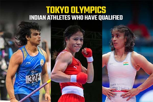 اولمپک ستاروں کے شاندار استقبال کے لیے ہندوستان تیار ،دھیان چند سٹیڈیم میں اعزاز سے نوازا جائے گا