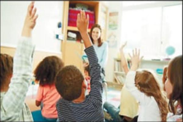پرایوگک اور تارکک تعلیم کو پرسارت کریں ٹیچر