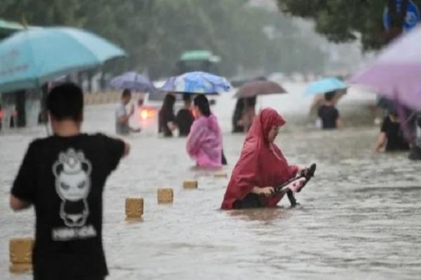 اقوام متحدہ کے سربراہ گوٹریس نے کیا خبردار، ایڈا سائیکلون ، سیلاب اور گرمی کی لہر ماحولیاتی تبدیلی کے سب سے بدترین مرحلے کا آغاز