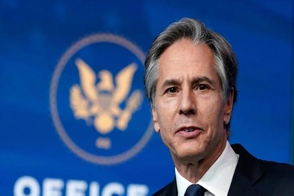 اگر القاعدہ افغانستان سے امریکہ کو دھمکی دیتا ہے تو طالبان ذمہ دار ہوگا: بلنکن