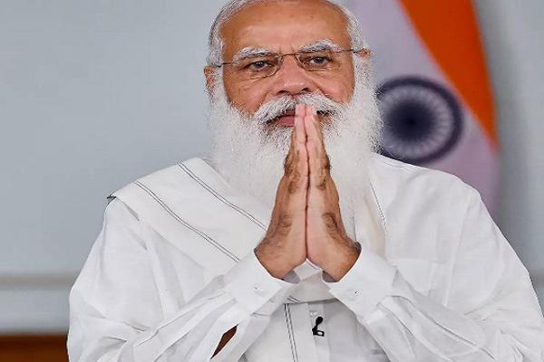 ٹوٹا ویکسی نیشن ریکارڈ: وزیر اعظم نریند مودی کی سالگرہ پرہندوستان نے نئی تاریخ رقم کی